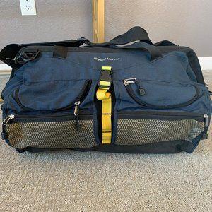 West Marine Kiva Duffel Bag